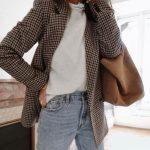 oversized white sweater - Fashion Ideas