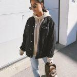"""s t r e e t s t y l e l u x e on Instagram: """"@chique_streetstyle Ninni Nguyen..."""
