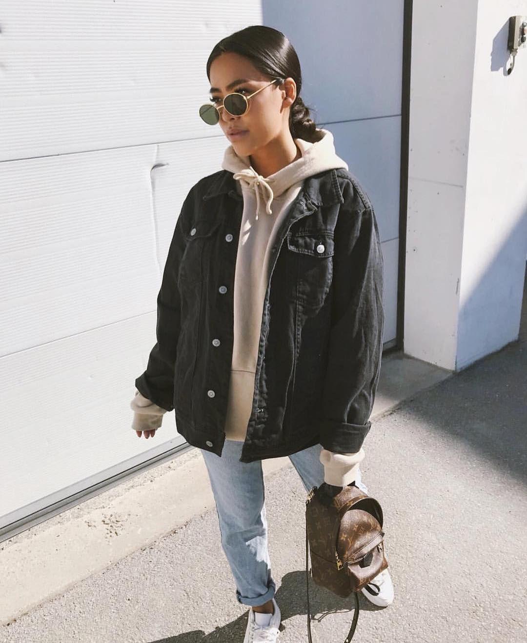 """s t r e e t s t y l e l u x e on Instagram: """"@chique_streetstyle Ninni Nguyen…"""