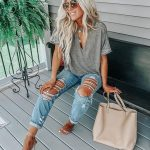 summer outfits with wedges 50+ best outfits